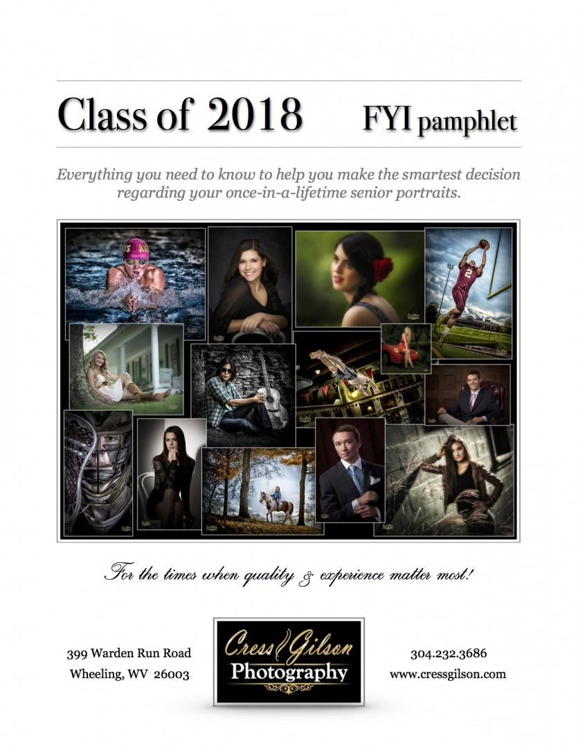 Class_2018_Pamphlet