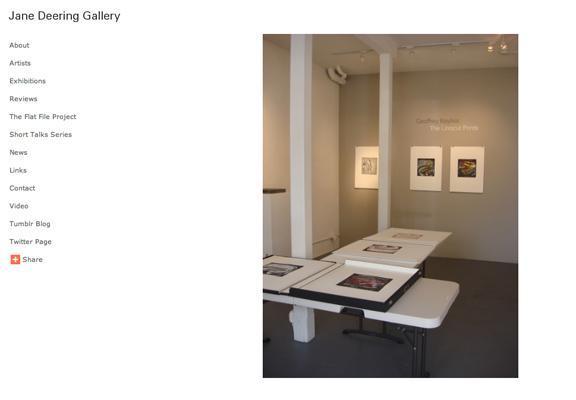 Jane Deering Gallery